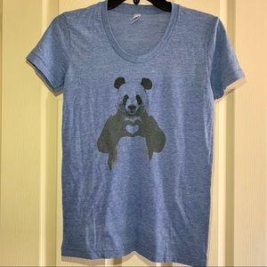 Cute Panda shirt! 🐼